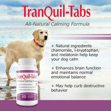 3-PACKS-TRANQUIL-TABS-FOR-DOGS-180-TABLETS
