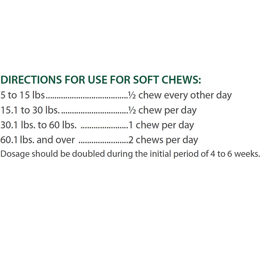 3-PACKS-SOGEVAL-TRICOX-SOFT-CHEWS-360