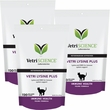 VetriScience Vetri-Lysine Plus - Soft Chews 3-Pack (360 chews)