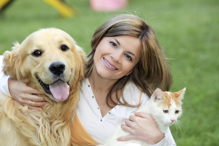 3 Scientific Reasons Pets are Good for Human Health