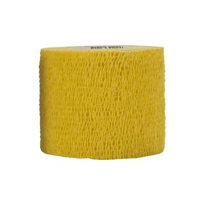 "3M Vetrap 2"" x 5 yd - Yellow"