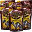 6-PACK Great Jack's Training Treats - Real Liver (42 oz)