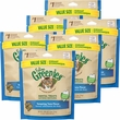 Greenies Feline Dental Treats - Tempting Tuna Flavor 6-Pack (16.5 oz)