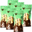 Himalayan Dog Chew 6-Pack - yakyPuff Cheese (12 oz)