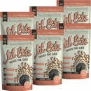 6-PACK Lil' Bitz Salmon & Liver Training Treats for Cats (18 oz)