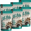 6-PACK Lil' Bitz Wild Salmon + Kelp Training Treats (24 oz)