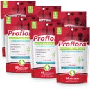 6-PACK Proflora Probiotic Soft Chews (360 Count)