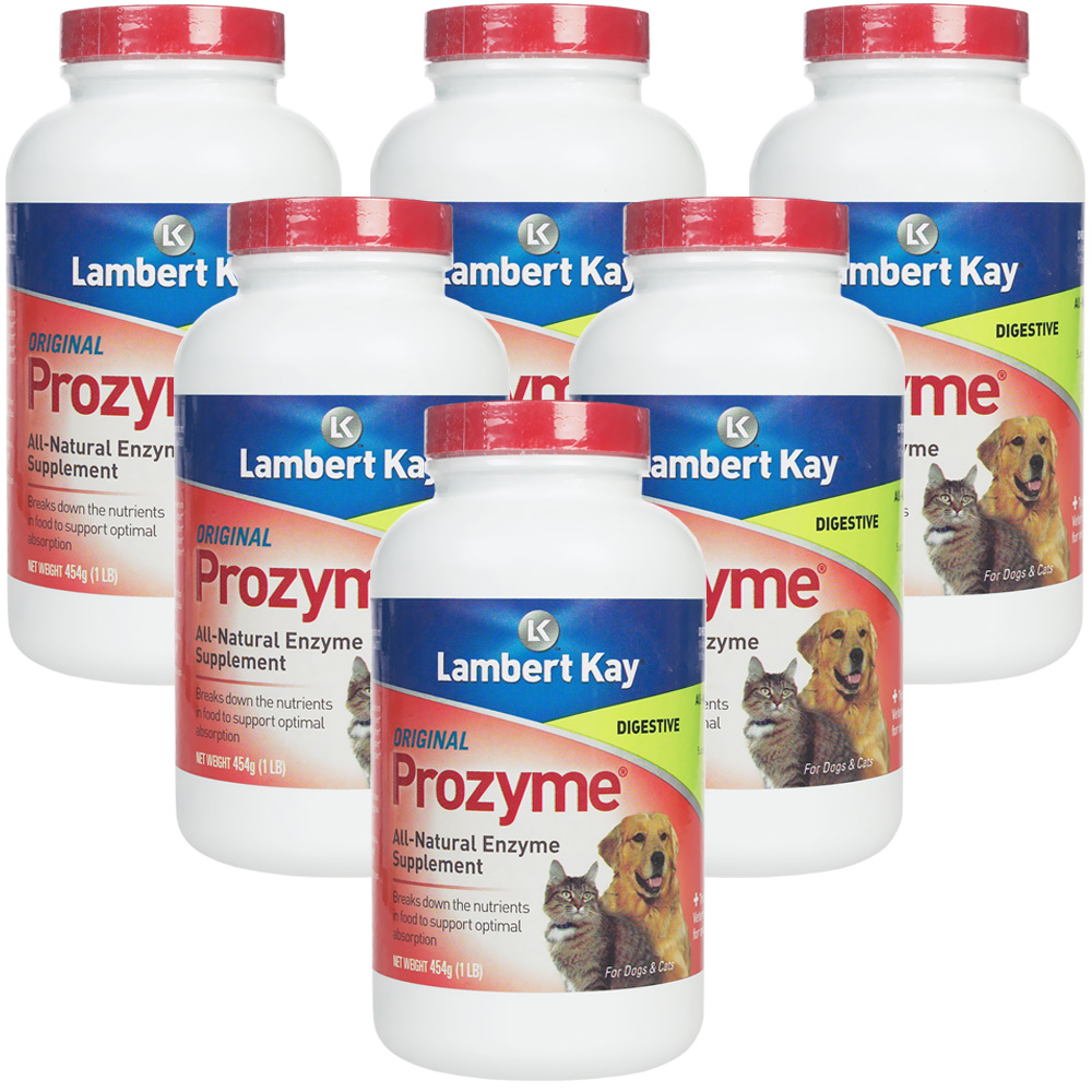 PROZYME6PACK