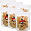 Spizzles Beef Trachea Chips (48 oz) 6-PACK