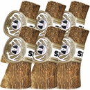 6-PACK Spizzles Elk Antler Dog Chew - Center Cut (XLarge)