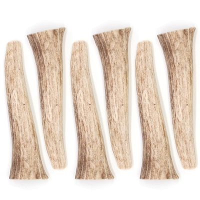 SPIZZLES-ELK-ANTLER-DOG-CHEW-SOLID-SMALL-6PACK