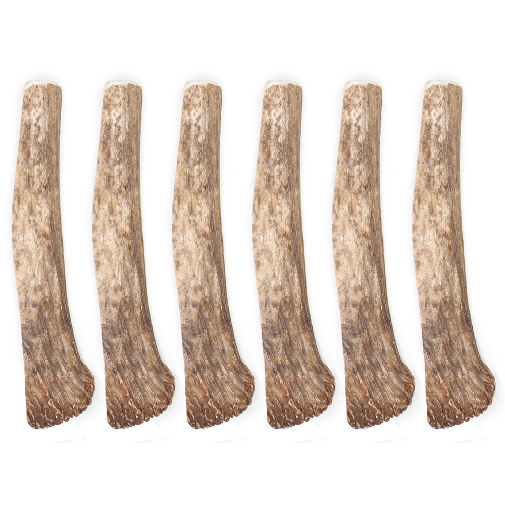 SPIZZLES-ELK-ANTLER-DOG-CHEW-CENTER-CUT-JUMBO-6PACK