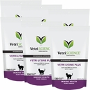 6 PACK VetriScience Vetri-Lysine Plus - Soft Chews (720 chews)
