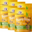6-PACK Wellness Puppy Bites - Chicken & Carrots (36 oz)