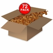 "Fat Spizzle Twists (7-8"") 72-PACK"