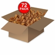 "72-PACK Jumbo Spizzle Twists (6-11"")"