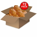 Spizzles Premium Pig Ears (Each) 72 PACK