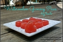 A Scrumptious Summer Treat: Watermelon Gummy Paws