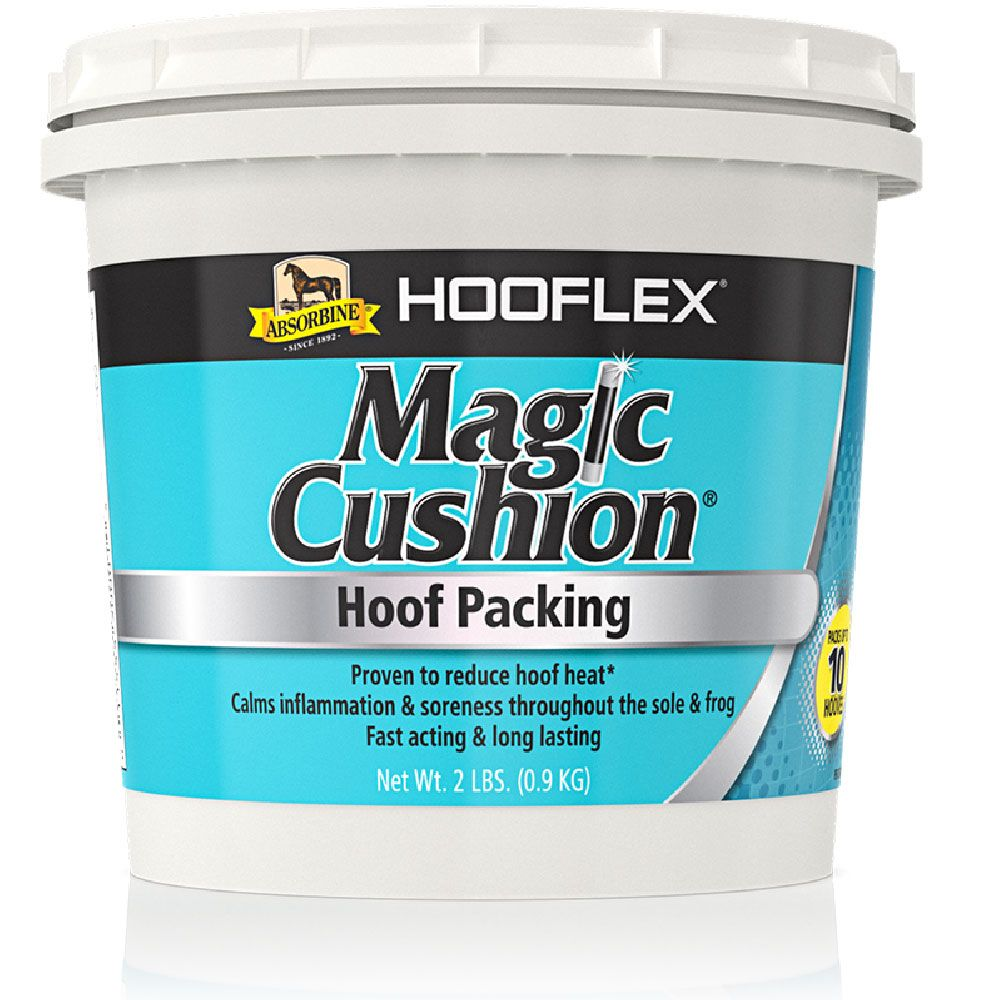 ABSORBINE-MAGIC-CUSHION-HORSE-HOOF-PACKING-2-LB-TUB