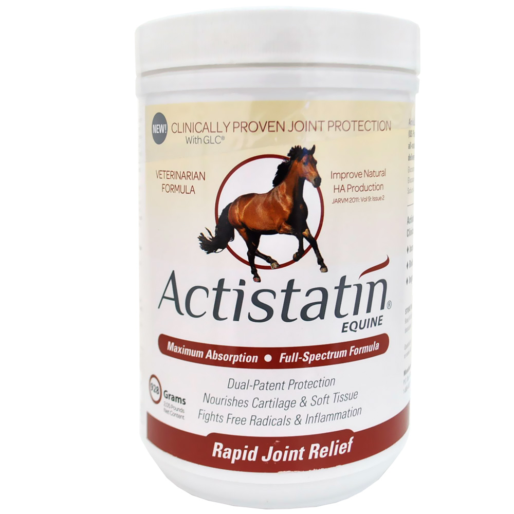 Actistatin Rapid Joint Relief Equine (2.05 lbs) im test