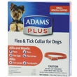 Adams Plus Flea & Tick Collar for Small Dogs (7 Months)