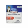 Adams Plus Flea and Tick Collars for Cats