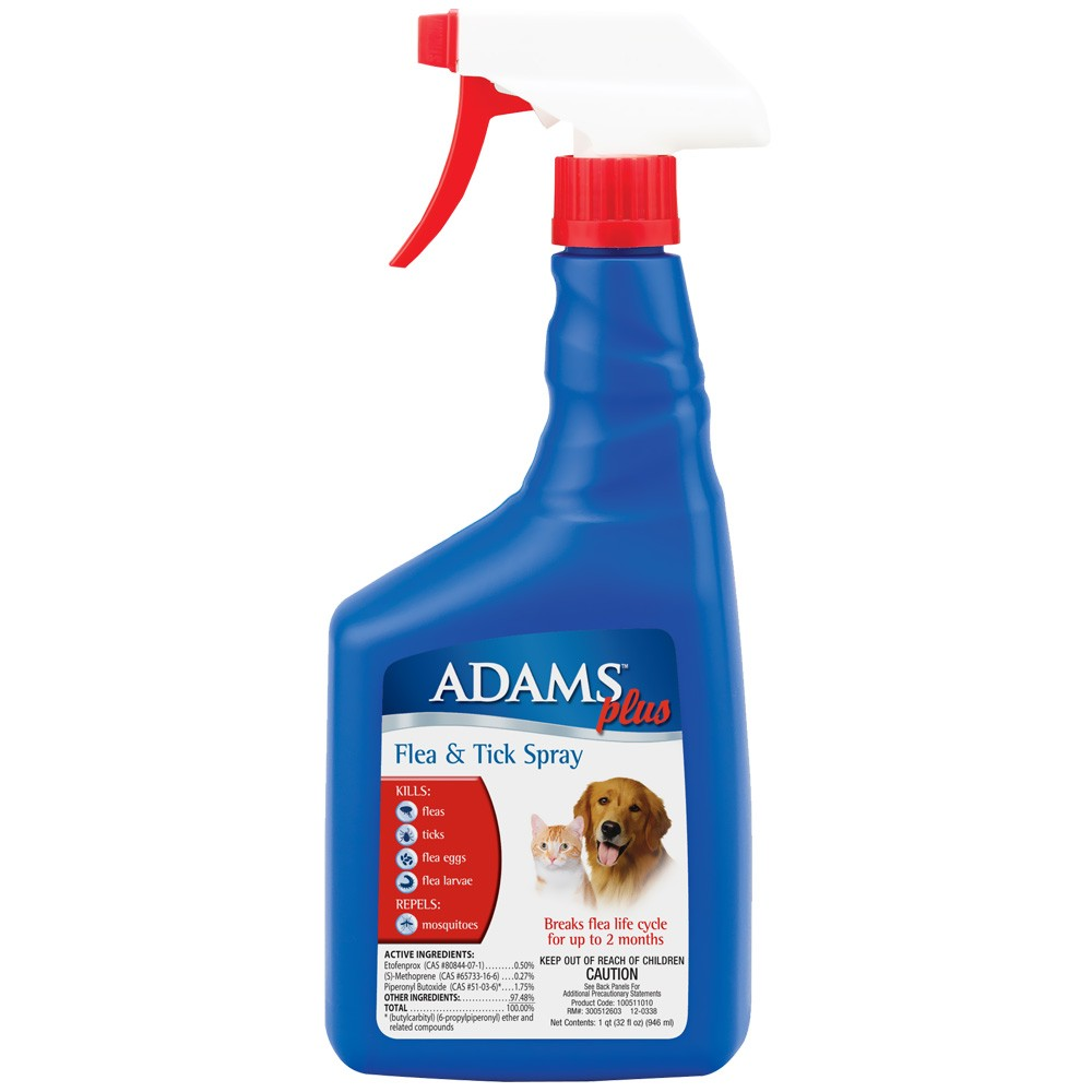 Adams™ Spray