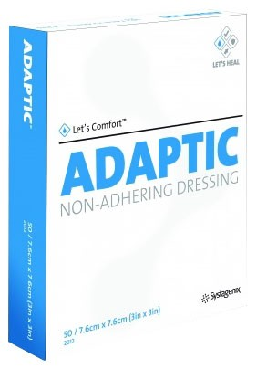ADAPTIC Horse Wound Care