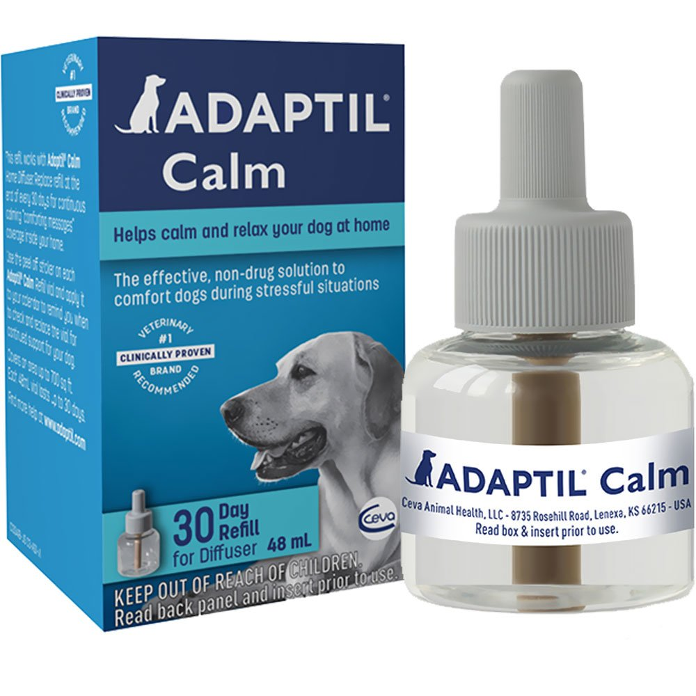 ADAPTIL Calm Home Diffuser Refill for Dogs (48mL) im test