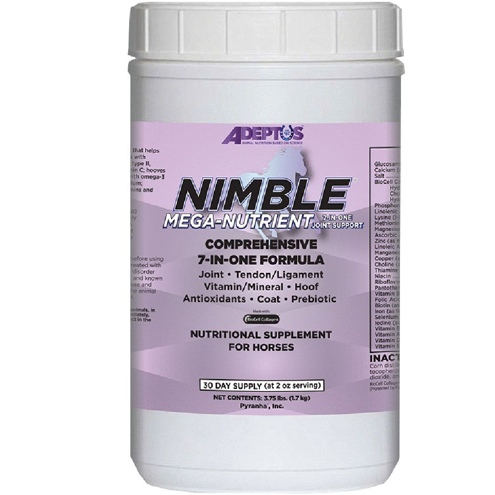 NIMBLE-MEGA-NUTRIENT-7-IN-ONE-FORMULA-HORSES-3-75-LBS