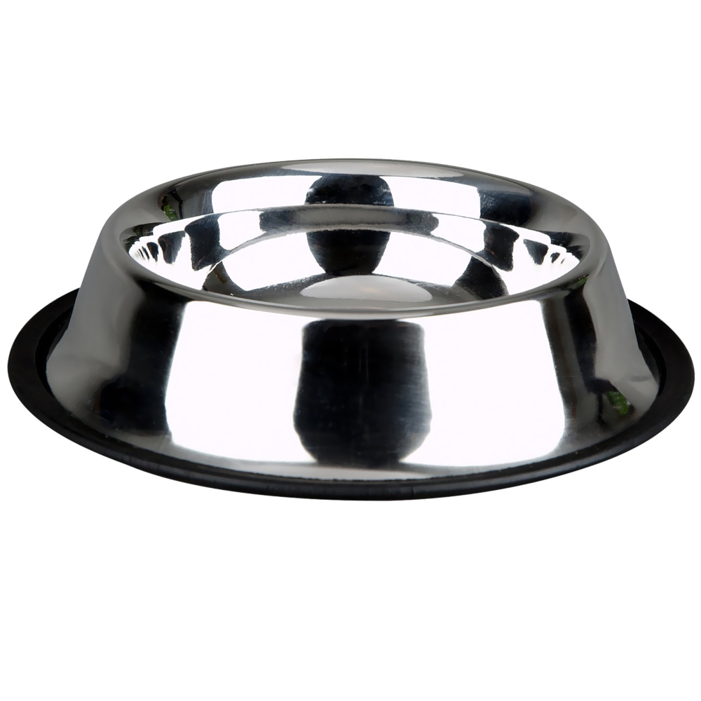 Advance Pet Products Non-Skid Stainless Steel Dish (8 oz) im test