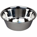 Advance Pet Products Stainless Steel Feeding Bowls (1 Pint)