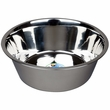 Advance Pet Products Stainless Steel Feeding Bowls (10 Quart)