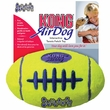 Air KONG Squeaker Football - MEDIUM