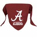 Alabama Dog Bandana - Small