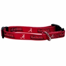 Alabama Dog Collar - Small