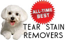 All-Time Best Tear Stain Removers