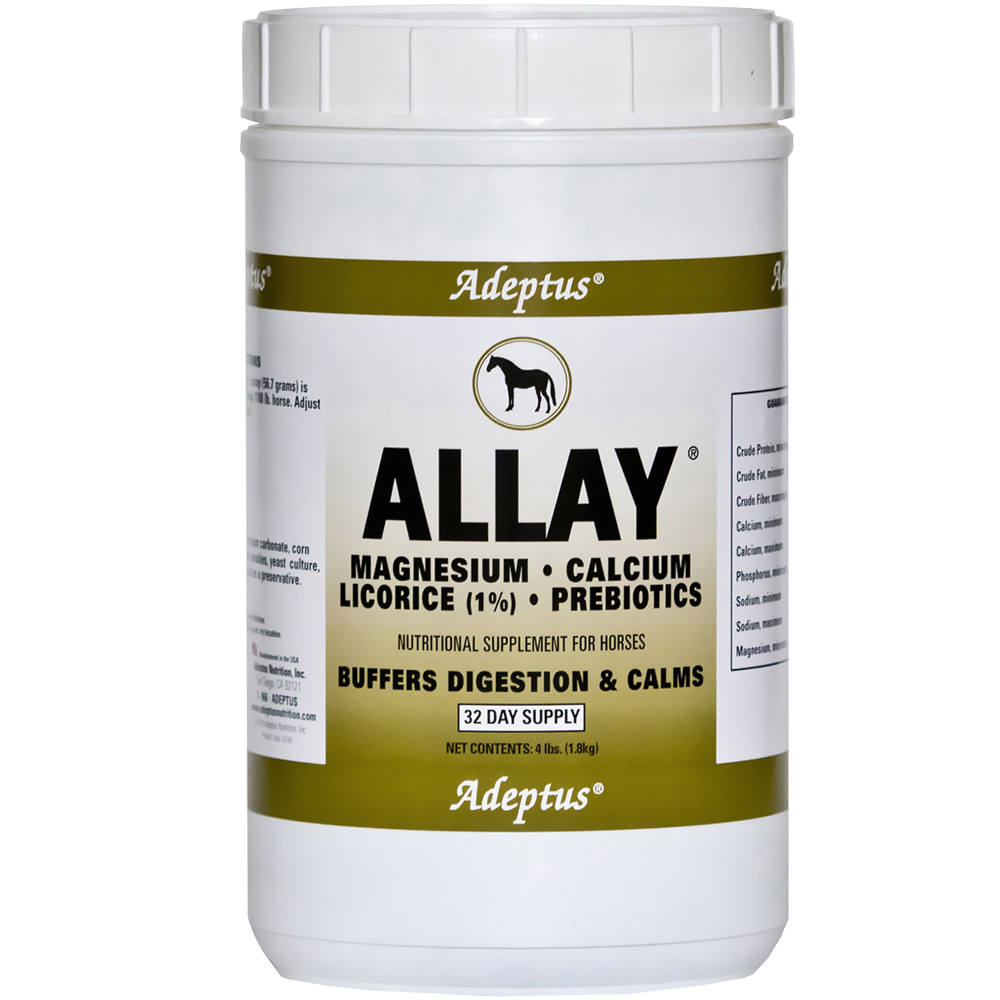 ALLAY-BUFFERS-DIGESTION-CALMS-HORSES