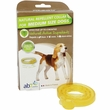 Alzoo Natural Repellent Flea & Tick Collar for Dogs - Medium Breed