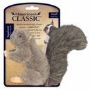 American Classic Plush Squirrel - Small