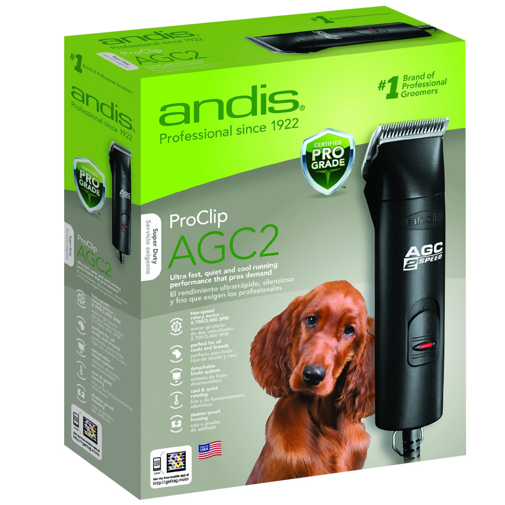 ANDIS-AGC-2-SPEED-CLIPPER-WITH-10-BLADE