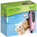 Andis EasyClip Versa Pet Clipper Kit (11 Pieces)