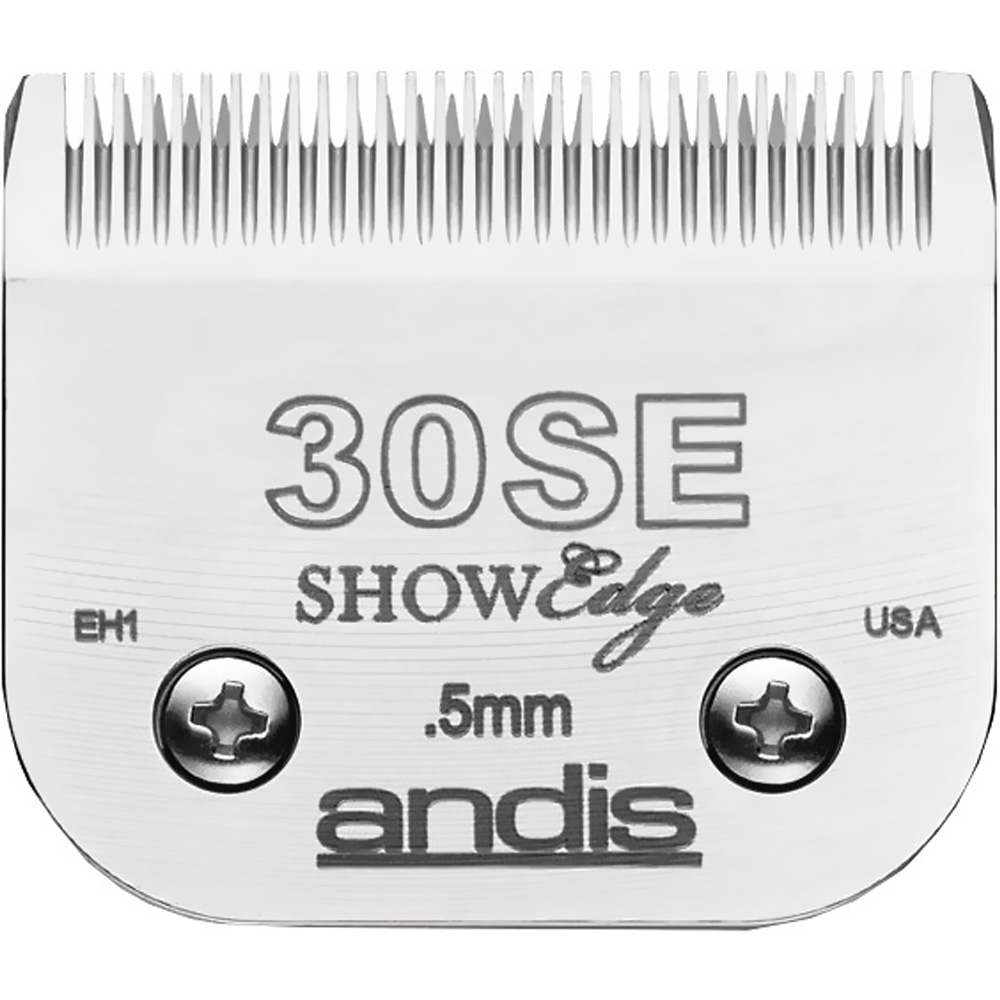 ANDIS-SHOWEDGE-CLIPPER-BLADES-SIZE-30SE