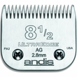 Andis UltraEdge Clipper Blade - Size 8 1/2