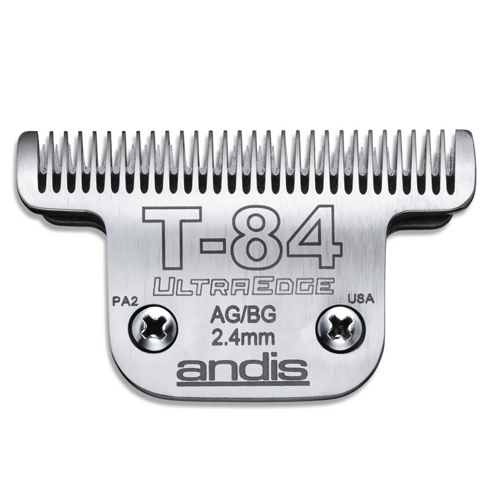 Andis UltraEdge Clipper Blade - Size T-84 - For Dogs - from EntirelyPets