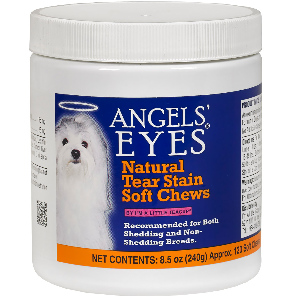 Image of Angels' Eyes Natural Soft Chews (120 ct)