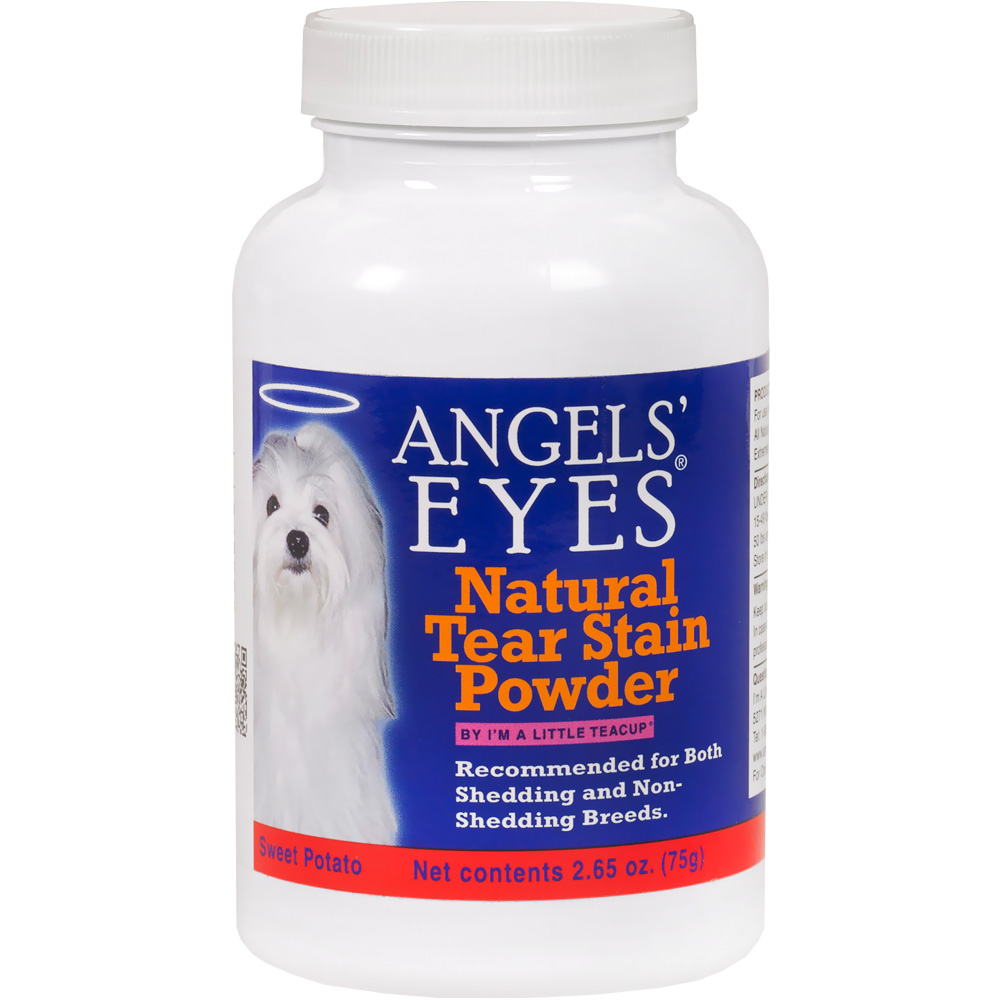 Image of Angels' Eyes Natural for Dogs - Sweet Potato (75 gm)