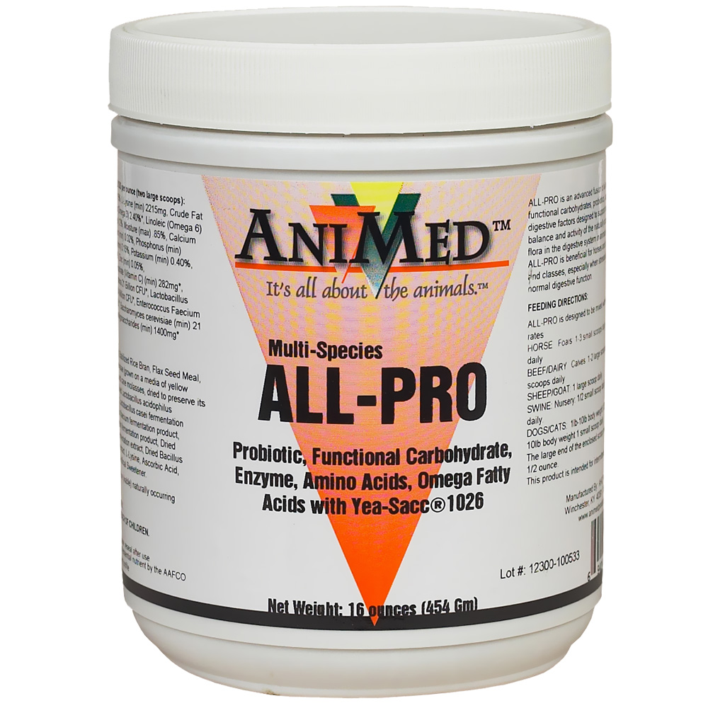 Image of AniMed All-Pro (1 lb)