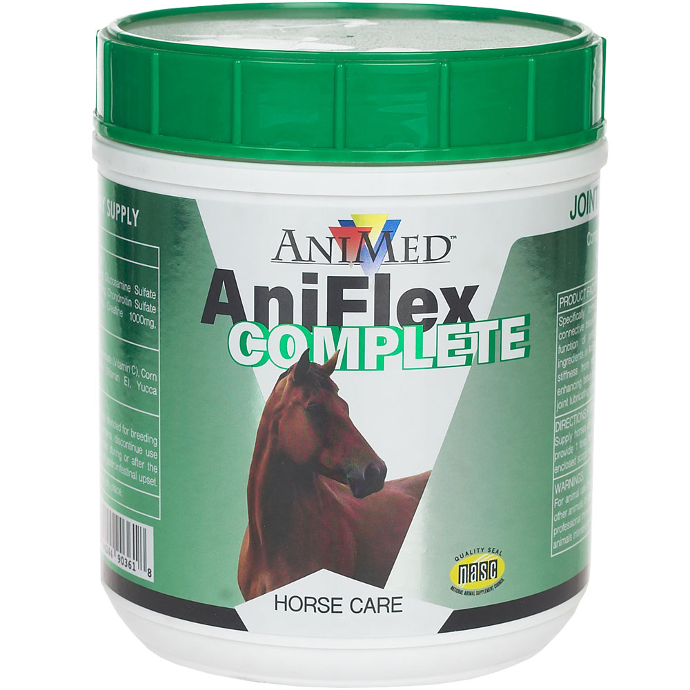 AniMed Aniflex Complete Connective Tissue Support (16 oz) im test