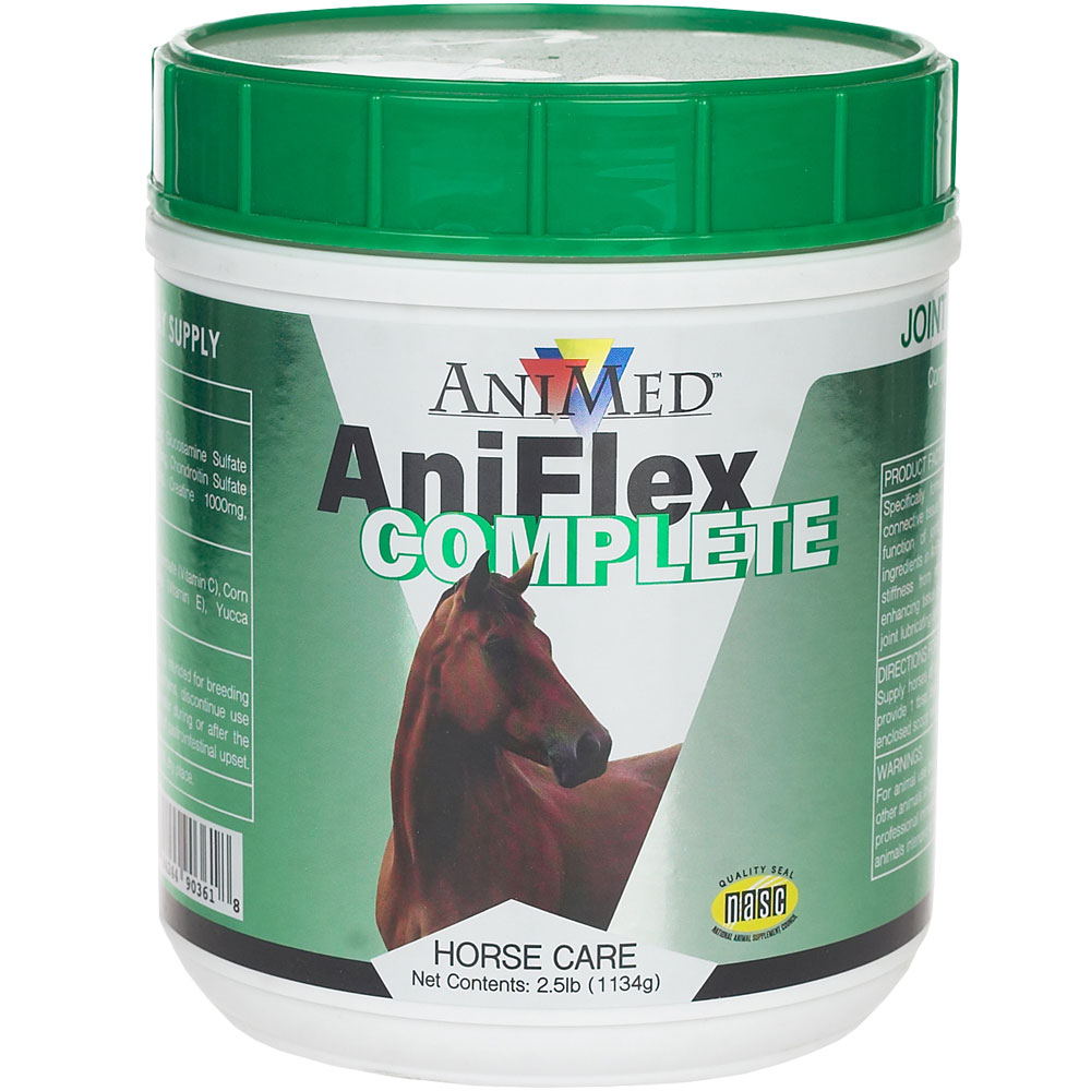 AniMed Aniflex Complete Connective Tissue Support (2.5 lbs) im test